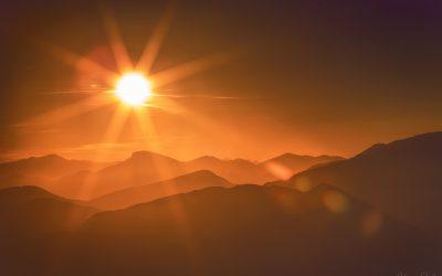 Under Sunshine